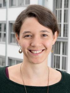 Annette Bilgram