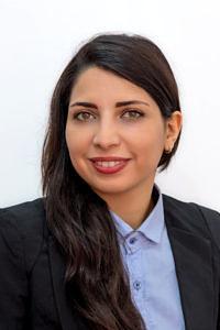 Profile Picture of Farzaneh Ahmadloo