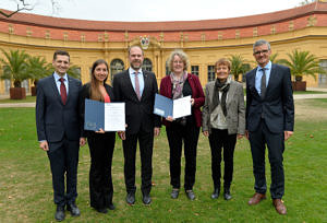 "Towards entry ""Chair receives Renate-Wittern-Sterzel prize 2018"""