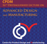 "Towards entry ""Creative Product Development lecture at the Indian Institute of Science"""
