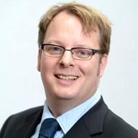 Rainer Harms der Universität Twente