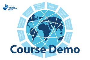 course demo