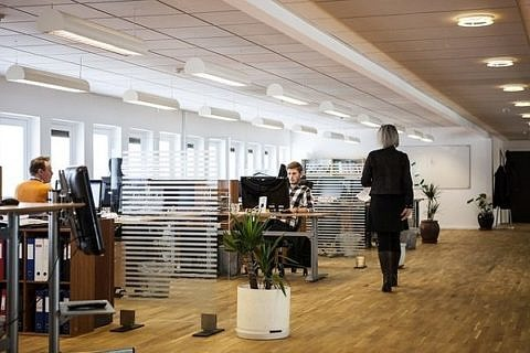 "Towards entry ""Open Offices might be better than you think"""