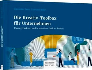 "Towards entry ""Systematical use of creativity: the Creative Toolbox"""