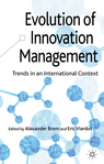 Evolution of Innovation Management