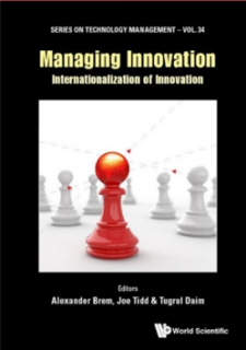 Managing Innovation – Internationalization of Innovation