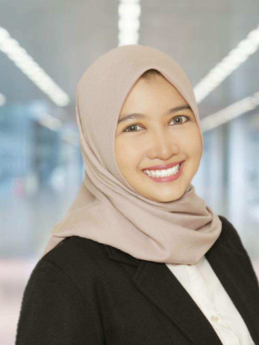 Profile Picture Afina Hasya
