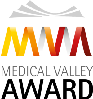 "Towards entry ""Cooperation between Chair and University Hospital receives Medical Valley Award"""