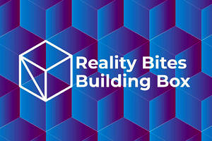 "Towards entry ""Founders for funding ""Reality Bites – Building Box"" wanted"""