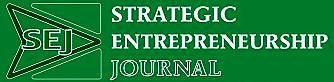 "Towards entry ""Congratulations to Dr. Agarwal for publication in the Strategic Entrepreneurship Journal"""