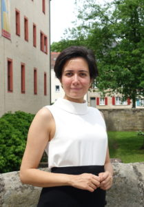 Mahsa Rahimi